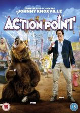 Action Point (Action Point: Park rozrywki) (EN) [DVD]