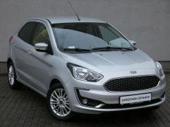 Ford Ka V Km Salon Pl Fv Marza Gwarancja Zdjecie