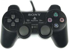Kontroler Dual Shock Ps2