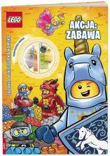 Bajki Lego Książki Ceneopl