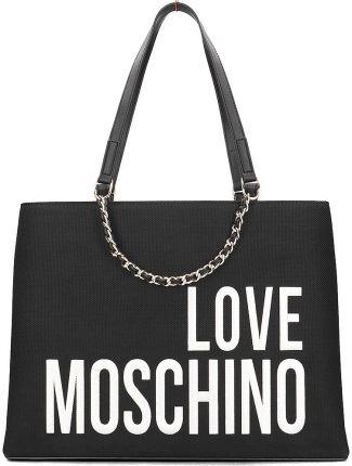 14b76b2392d24 Love Moschino - Torebka - Ceny i opinie - Ceneo.pl