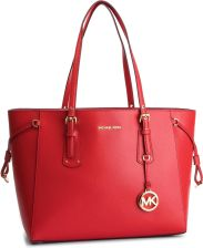 f9bd15a55191e Torebka MICHAEL MICHAEL KORS - Voyager 30H7GV6T8L Bright Red eobuwie