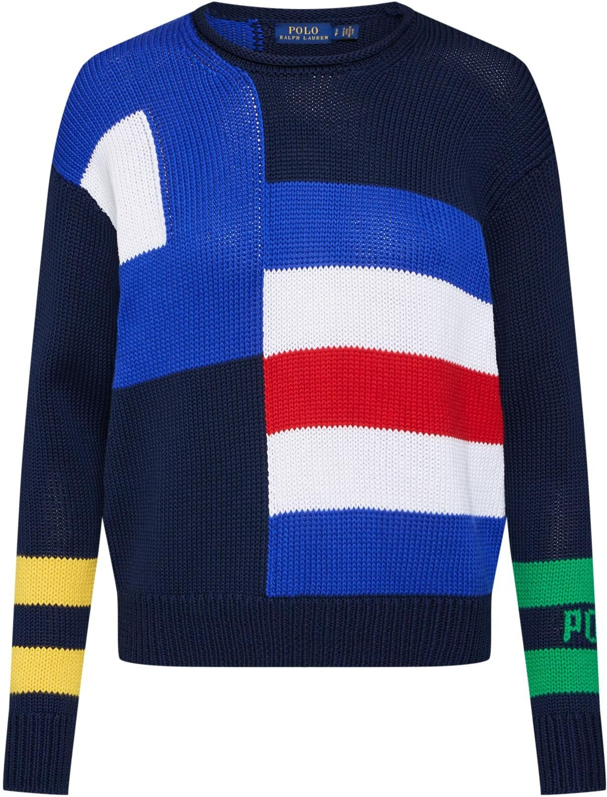 69ee00f18 POLO RALPH LAUREN Sweter - Ceny i opinie - Ceneo.pl