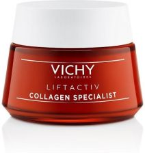 Vichy LIFTACTIV COLLAGEN SPECIALIST KREM NA DZIEŃ 50 ML