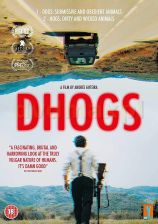 Dhogs (EN) [DVD]