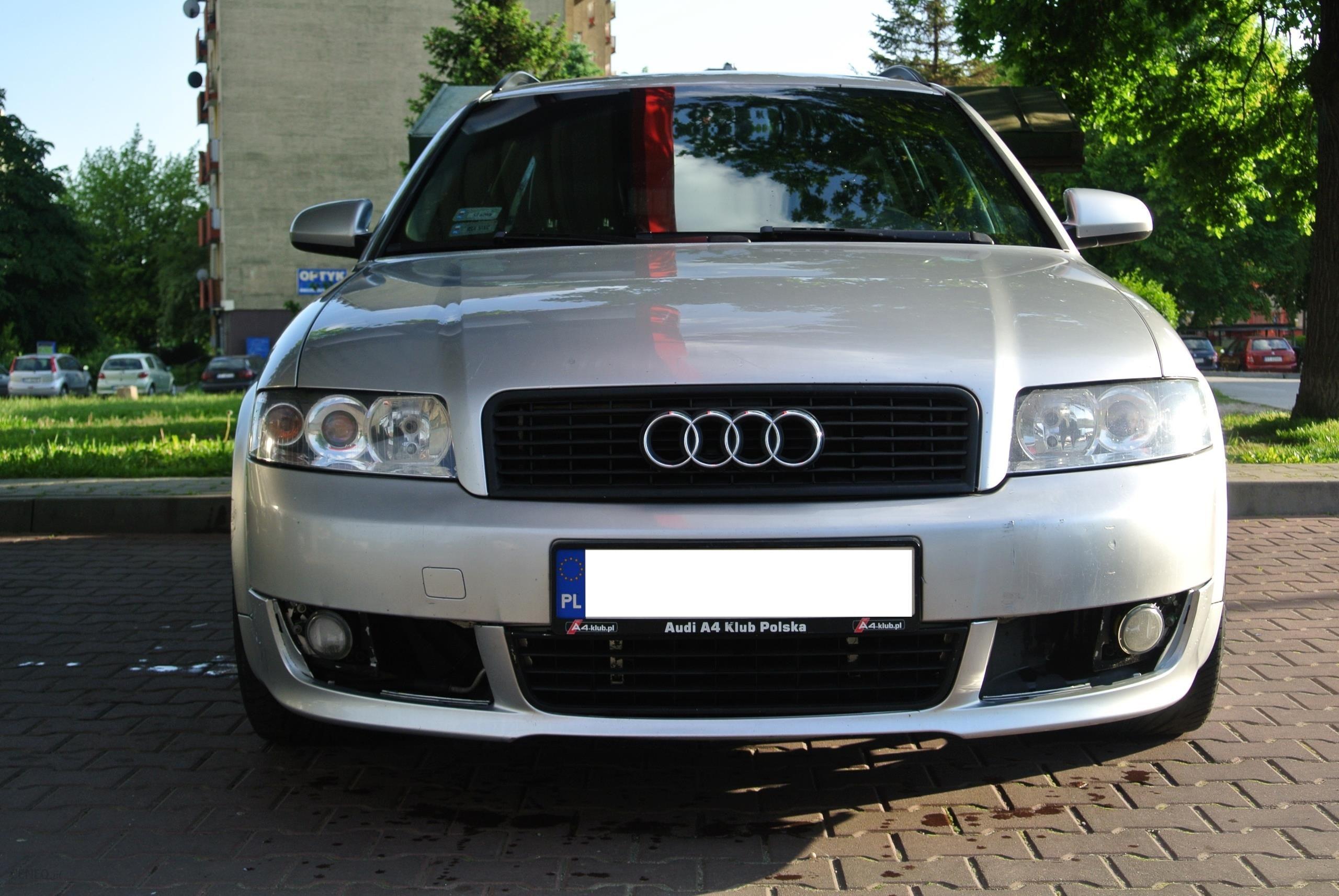 Audi A4 B6 Avant 18t Lpg Opinie I Ceny Na Ceneopl