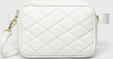 51351067eea76 MICHAEL Michael Kors MERCER BOX TRAVEL POUCH Kopertówka vanilla ...