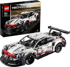 Lego 42096 Technic Preliminary Gt Race Car
