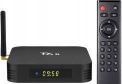 TX6 TV Box 4/32GB