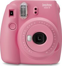 Fujifilm Instax Mini 9 Blush Rose różowy