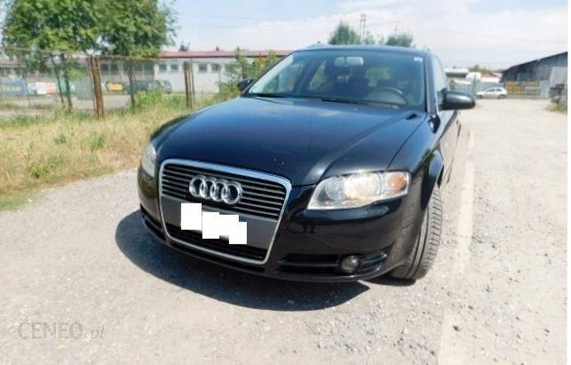Audi A4 Avant B7 Kombi Automat 140 Km 20 Tdi Opinie I Ceny Na