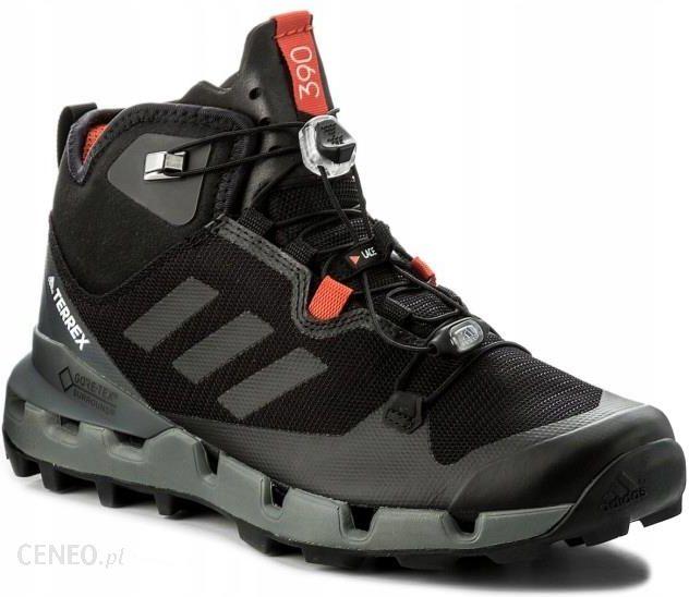 Adidas Terrex Fast X Gore Tex Buty męskie czarne 42 23 Ceny i opinie Ceneo.pl