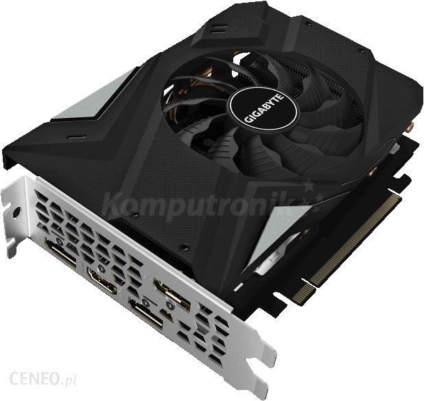 Gigabyte Geforce Rtx 2060 Mini 6gb Gvn2060ixoc6gd Karta