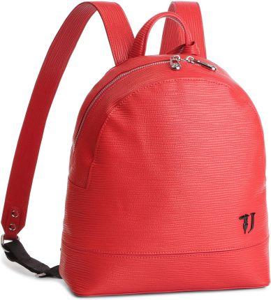 54ef978c01079 Plecak TRUSSARDI JEANS - T-Esy City 75B00665 Red eobuwie