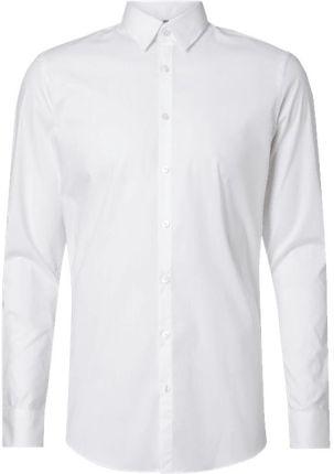 31ba234a7846e9 Jake*s Koszula biznesowa o kroju Super Slim Fit z kołnierzykiem new kent ...