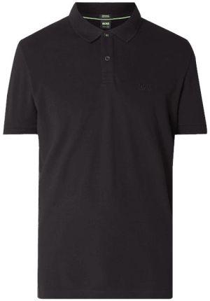 Boss Athleisure Koszulka polo z piki - Ceny i opinie T-shirty i koszulki męskie YGOJ