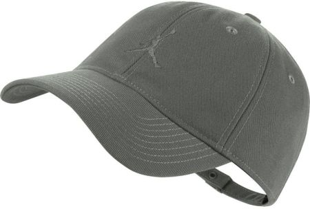 ee576109913e Regulowana czapka Jordan Jumpman Heritage 86 - Niebieski - Ceny i ...