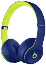 Apple Beats Solo3 Wireless Pop Collection Indigo niebieski (MRRF2ZMA)