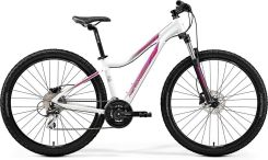 Merida Juliet 7.20-D pearl white (pink) 27,5
