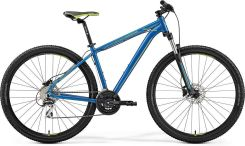 Merida Big.Nine 20-D blue (green) 29