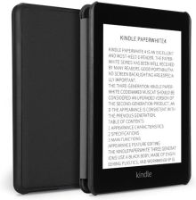 DUX DUCIS ETUI SMARTCASE DO KINDLE PAPERWHITE IV / 4 CZARNE