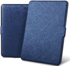 SMARTCASE DO KINDLE PAPERWHITE IV / 4 2018 NAVY