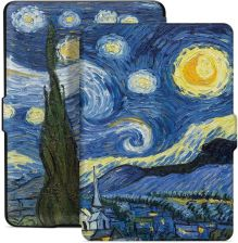 SMARTCASE DO KINDLE PAPERWHITE IV / 4 2018 STARRY NIGHT