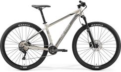 "Merida Big.Nine 500 silk titan (silver black) 29"" 2019"