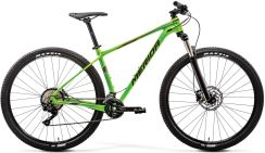 "Merida Big.Nine 500 Lite green black 29"" 2019"