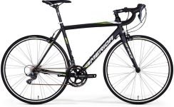 Merida Race 80 matt black (grey green) 2019