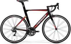 Merida Reacto 400 black (team replica) 2019