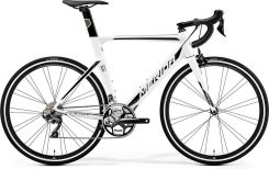 Merida Reacto 500 white (black silver) 2019