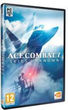 Ace Combat 7: Skies Unknown (Gra Pc)