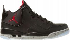 Nike Jordan 237 Trainers In Black AJ7312 010 Black Ceneo.pl
