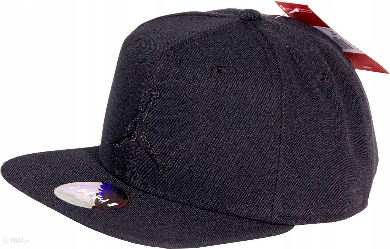 the latest fb3af 012c3 JORDAN czapka z daszkiem JUMPMAN nike air SNAPBACK - zdjęcie 1