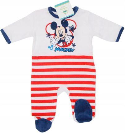 fba75463c14cb7 Podobne produkty do Pajacyk Disney Kubuś Puchatek Śpioszki niemowlęce dla  chłopczyka. Niebieski