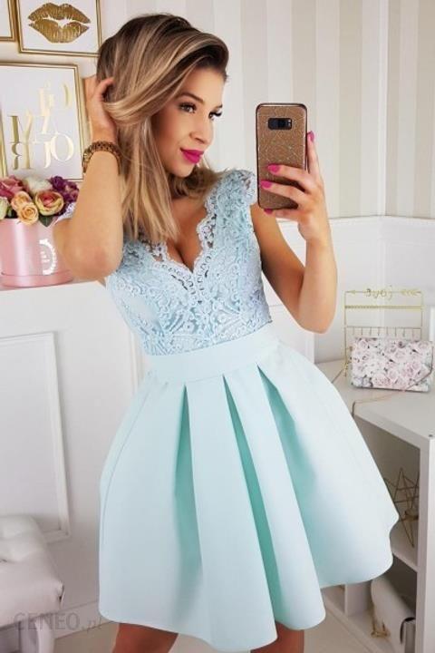 c57893a6d7 Sukienka Balowa