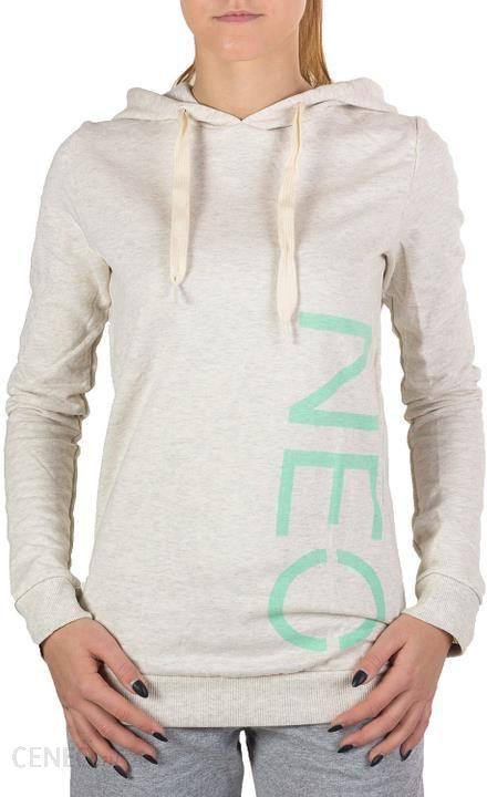 w sprzedaży hurtowej pierwsza stawka tanie jak barszcz Bluza damska Adidas Neo Logo kaptur rozm. S