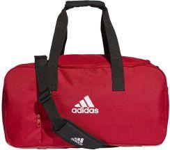 f4a9c1186393c Torba adidas Tiro Duffel Bag S czerwona DU1985