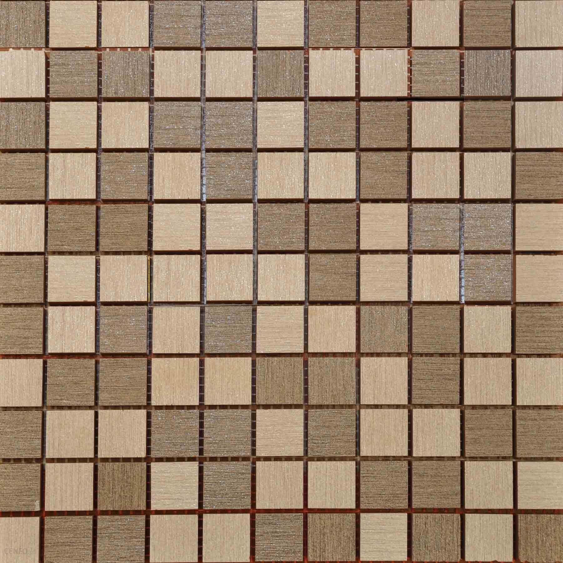 Płytki Merkury Market Mozaika Miranda 25x25 30x30 Opinie I Ceny Na Ceneopl