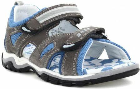 691d736cc1680 Bartek 11695 1G7 sandały sandałki profilaktyczne zabudowane - Ceny i ...