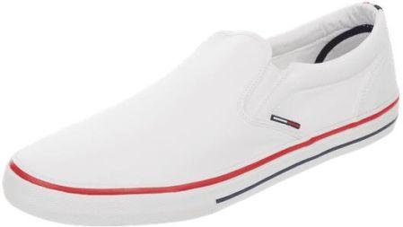 db6f287ec9749 Trampki męskie ConverseCONVERSE Trampki niskie 'Chuck Taylor All Star OX'  269,10zł. Tommy Jeans Sneakersy wsuwane z płótna ...
