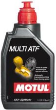 Motul Multi Atf Gm Dexron Ii Iii Mercedes Ford 1L Multiatf1L