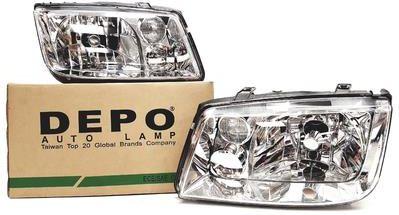 Depo Lampy Samochodowe Przednie Ceneopl Strona 6