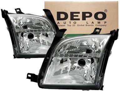 Depo Lampy Samochodowe Przednie Ceneopl