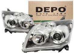 Lampy Samochodowe Przednie Producent Depo Ceneopl