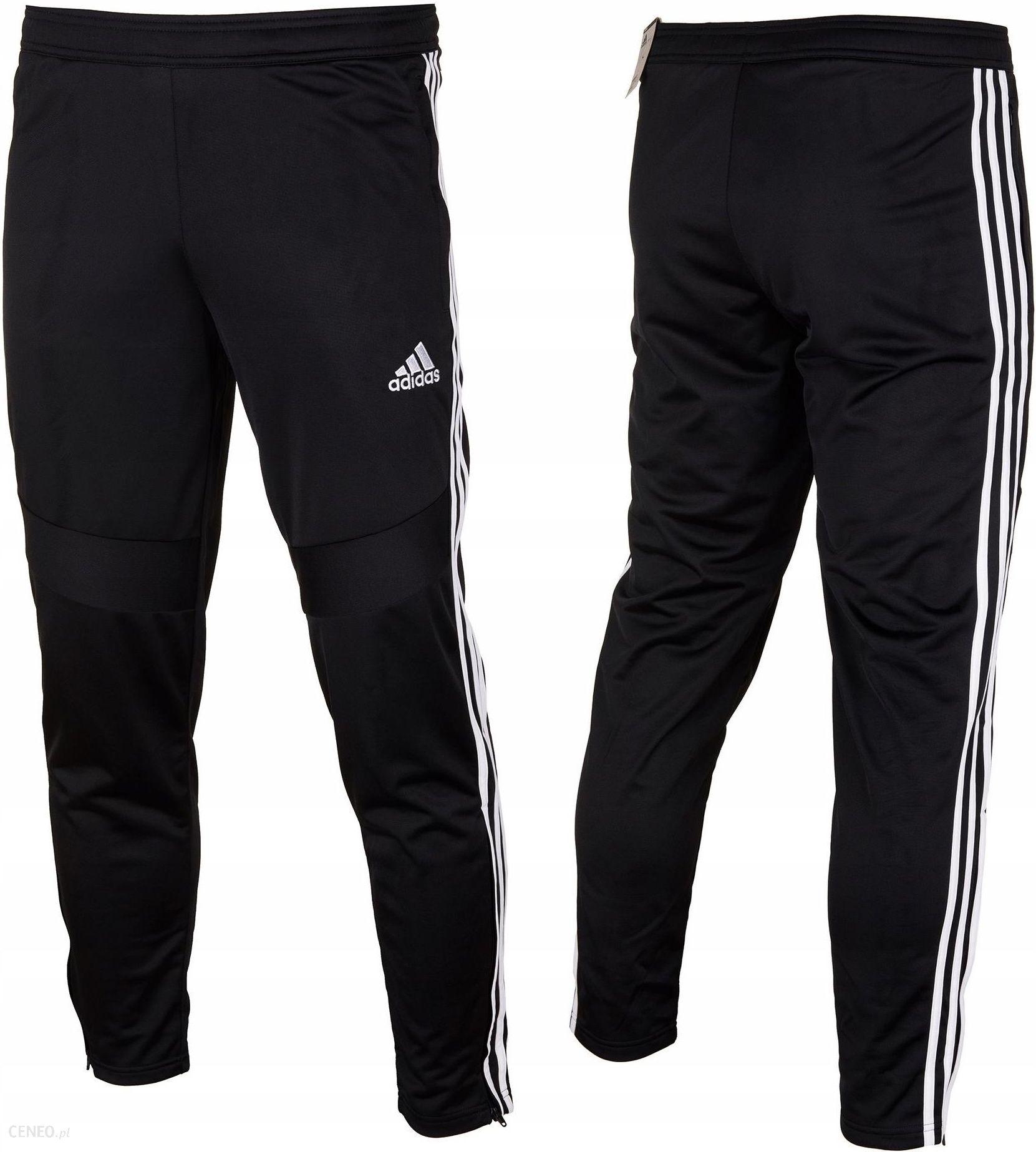 Adidas spodnie dresowe dresy Junior TIRO 19 r. 152