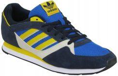 Adidas Originals Deerupt Runner Tenisówki Niebieski Czerwony 41 13 Ceny i opinie Ceneo.pl
