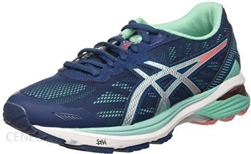 Amazon Asics Gt 1000 5 damskie buty treningowe, kolor niebieski niebieski 39 eu Ceneo.pl