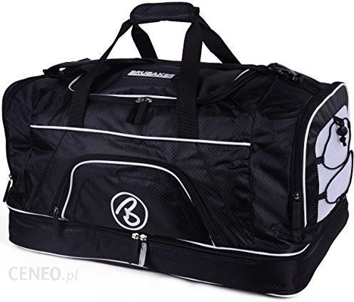 """e0843cbec4d7c Amazon Brubaker """"Big Base"""" torba sportowa XXL o pojemności 90 litrów, z dużą"""